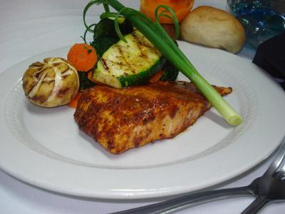 Dinner Cater Catering Parnita's